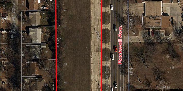 601 N Rockwell Ave, Oklahoma City, OK. 73127