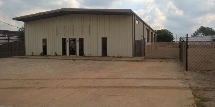 4800 S MacArthur, Oklahoma City, OK. 73179